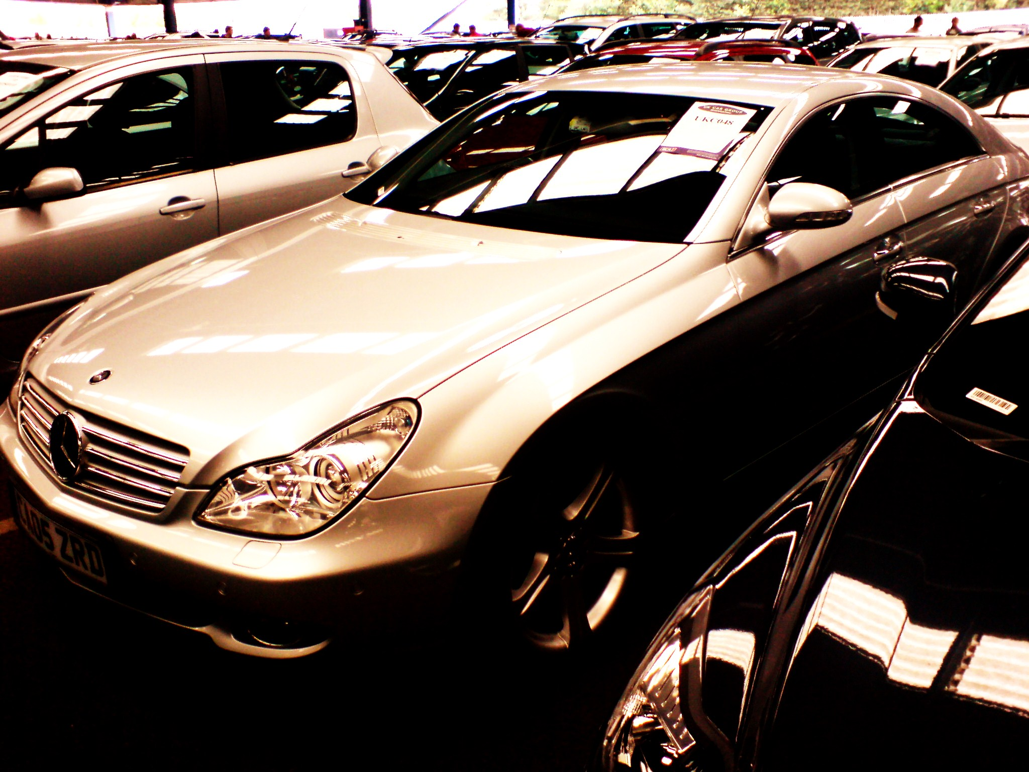 Millions of new cars remain unsold. Join the dots… | roadwax